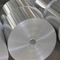 Фольга алюминиевая 0.08 АД1, АД0, АД, АМц по ГОСТ 618-73, 745-2014