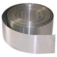 Лента алюминиевая 0.25 мм А5, А0, АД, АМц, АМг2, АМг6, Д1 по ГОСТ 13726-97