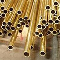 Труба бронзовая 42 БрАЖМц10-3-1,5, БрАЖН10-4-4 по ГОСТ 1208-90, 24301-93
