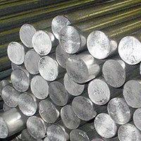 Круг стальной 3-360мм горячекатаный ГОСТ 2590-88 сталь 17г1с