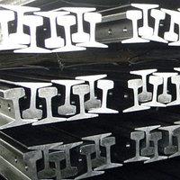 Рельсы крановые КР70 - КР140мм ТУ 14-2Р-393-2005