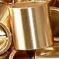 Втулка медная от 6 до 200 мм ГОСТ 28774-90, 29201-91