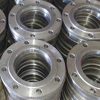 Фланец стальной Ду 10 - 4000 мм ГОСТ 12820-80 24184-80 9399-81