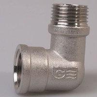 Угол для труб Ду 3 - 1200 мм ГОСТ 13962-74 13963-74 16053-70