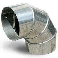 Колено для труб Ду 3 - 1200 мм ГОСТ 13962-74 13963-74 16053-70