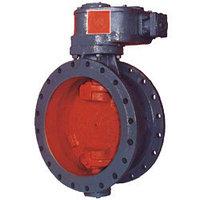Затвор чугунный Ду 40 - 2800 мм Ру 0,1 - 25 кгс
