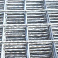 Сетка стальная 100х100 - 500х600 мм ГОСТ 23279-85 сварная