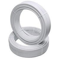 Трубы металлопластиковые ДУ 15 - 100мм для горячего, холодного водоснабжения
