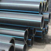 Трубы Водопроводно-напорные от 10 до 2200мм полиэтилен сталь чугун ПП ПВХ