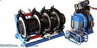 Аппарат для стыковой сварки труб 250