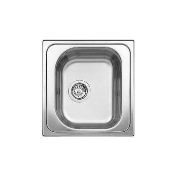 Кухонная мойка нержавейка Blanco Tipo 45 C (516611)