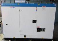 Дизельный генератор на 40 квт