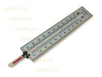 Термометр демонстрационный жидкостной