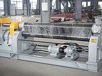 3-х валовый листогиб W11-6X2000