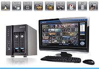 IP видеорегистратор Digiever DS-2012