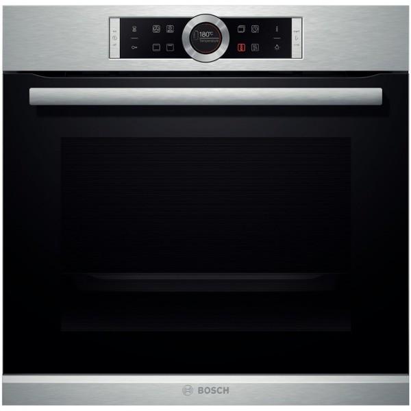 Встраиваемая духовка электрическая Bosch HBG 634HS1