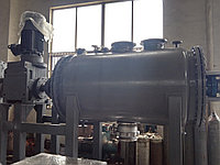 Вакуумная сушка ZPG-1000