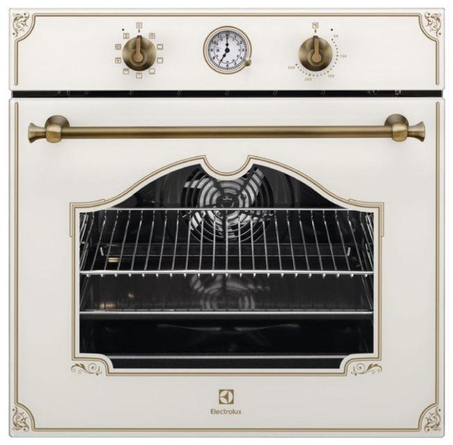 Духовой шкаф Electrolux OPEB 2500 V