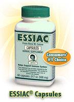 Пищевая добавка Essiac капсулы