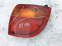 Фонарь задний правый Toyota Caldina (ET196), фото 1