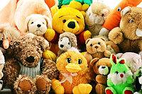 Мягкие игрушки, интерактивные,...