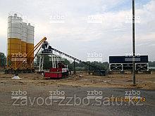 Бетонный завод ЛЕНТА-106