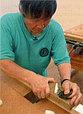 Рубанки японские Hira Kanna, двухслойный нож, фото 3