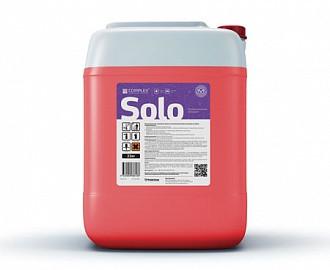 Бесконтактный автошампунь SOLO Complex®