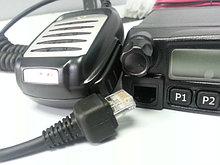 Аксессуары и комплектующие к радиостанциям
