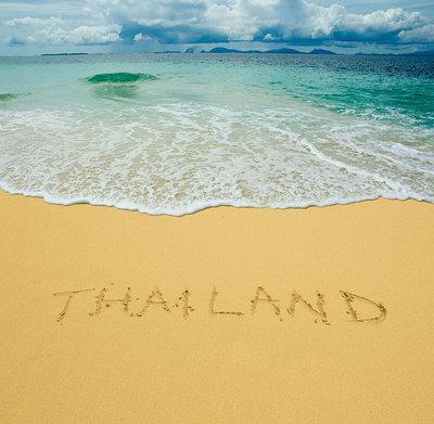 Товары из Таиланда