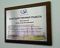 Наградной диплом, фото 1