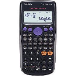 Поступили в продажу научные калькуляторы Casio