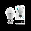 Светодиодная лампа Gauss LED Elementary Globe E27 4100K