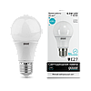 Светодиодная лампа Gauss LED Elementary Globe A60 E27 4100K