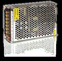 Блок питания (драйвер) IP-20 для светодиодной ленты 12V 100W 8A