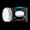 Светодиодная лампа Gauss LED SMD GX53 8W 4100K (холодный белый)
