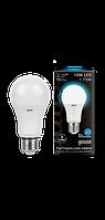 Светодиодная лампа общего назначения Gauss LED E27 4100K , фото 1
