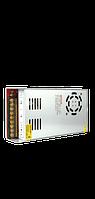 Блок питания (драйвер) для светодиодной ленты IP20 12V 400W 33A