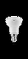 Светодиодная лампа Gauss LED R50 E14 6W 2700K, фото 1