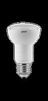 Светодиодная лампа Gauss LED R63 E27 9W 2700K, фото 1