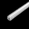 Светодиодный светильник GAUSS LED TL линейный матовый 9W 860х22х30 мм 4100K