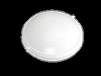 Светодиодный светильник Gauss круглый IP65 12W 4000K