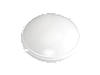 Светодиодный светильник Gauss круглый IP65 15W 4000K