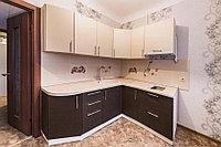 Строгая кухня Модерн