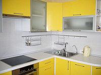Яркие кухни МДФ, фото 1