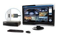 IP видеорегистратор Digiever DS-1125 Pro