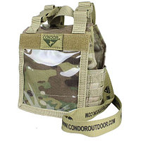 "Condor Подсумок для ID-карт ""мини-жилет"" Condor 245: Mini Exo Plate Carrier ID Panel"