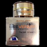 Крем от морщин с пчелиным ядом