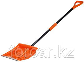 Лопата для очистки снега 137х40 см