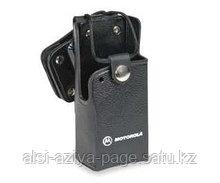 Чехол для радиостанций Motorola P040 BP из кожи